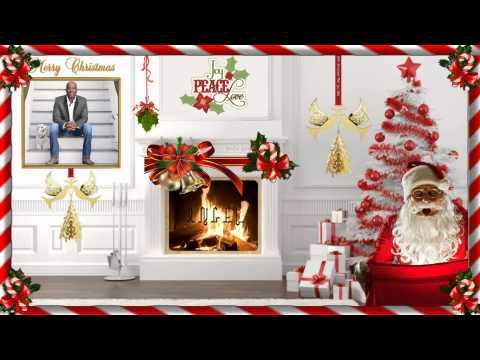 Darius Rucker *☆* Candy Cane Christmas