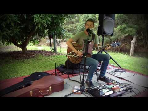 Marc Cowie Promo Clip - Gold Coast Musician For Hire