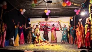 Lingaraopalem Sankranthi Celebrations | 2015 | 9 Studios