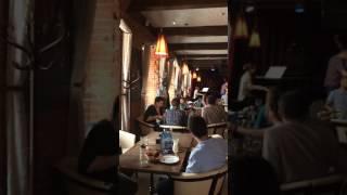 Кафе Эссе джаз Москва