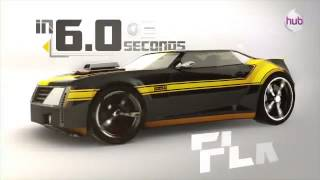 Transformers Bumblebee Vehicle Mode New Look | Transformers Prime: Beast Hunters