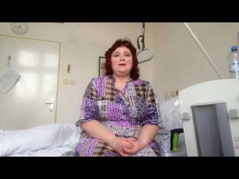 Операция по эндопротезированию тазобедренного сустава и программа реабилитации в Чехии. Отзыв.