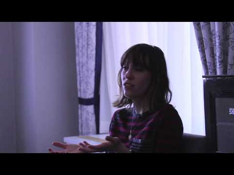 IndieArtery Case Study  Gia Coppola on Filmmaking