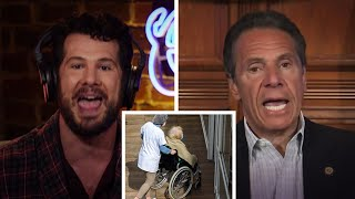 Gov. Cuomo Did WHAT To Nursing Homes?! | Louder with Crowder