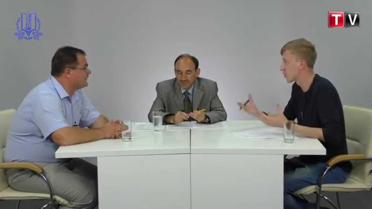 ПН TV: Политические элиты Украины - История и политика без мифов, выпуск 10