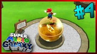 'Par Score' - Super Mario Galaxy [#4]