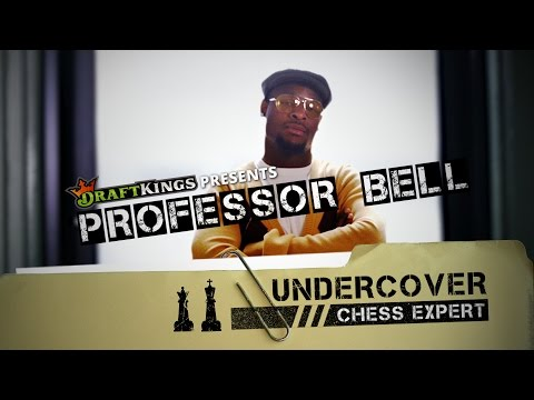 Undercover Chess Pro with Le