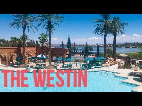 the-westin-lake-las-vegas-resort-&-spa---marriott-hotel-/-detailed-review-/-las-vegas-2019