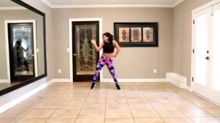 ZUMBA® - Parate - Tony J - Mega Mix 56 - Latin Urban