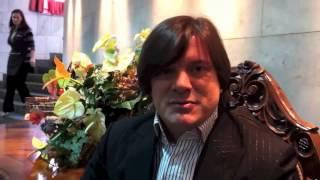 Cупердискотека 90-х Moscow 09.03.13 - Обращение Николай Трубач - Promo | Radio Record