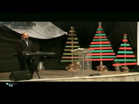 ميلاد يسوع