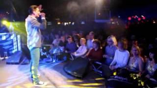markus luca melodie der nacht wdr4 release party rhythmus der nacht 2011