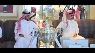 الوليد بن طلال: بدعمي وقيادة سامي الجابر سيصل الهلال للعالمية وسيكون من أقوى الفرق في العالم