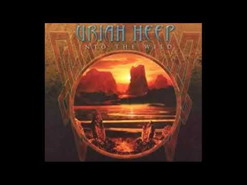 "Uriah Heep - Into The Wild ""2011"""