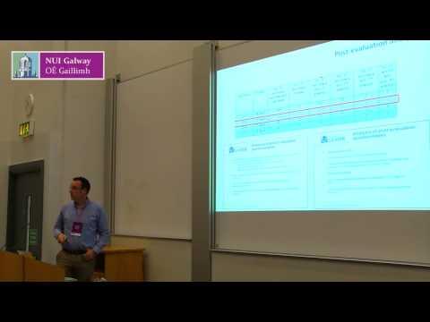 Prof Chris Nugent - Ulster University (SERG)