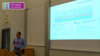 Prof Chris Nugent - Ulster University (SERG)