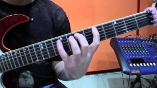 Гармонический и мелодический мажор. Урок 15.