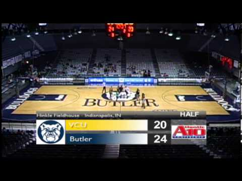 Chase Byerly Interview - ButlerTV