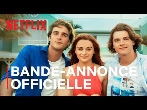 The Kissing Booth 3 | Bande-annonce officielle VF | Netflix France