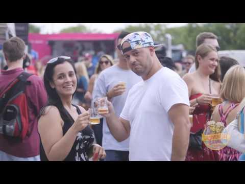 Summerfest Live! 2016 - The Philadelphia Craft Beer & Music Festival