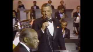 Count Basie feat. Frank Sinatra - Pennies From Heaven / Неожиданная прибыль