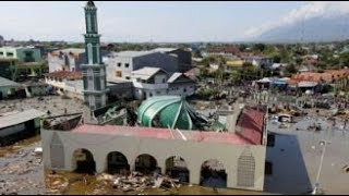 Prophecy Of Indonesia Mega Quake, Worldwide Vision Day *oct. 6, 2018* See Descri