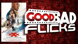xXx Return of Xander Cage - Movie Review