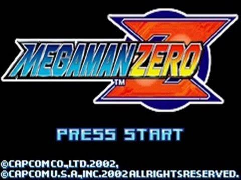 Let's Play Mega Man Zero! (Part 1)