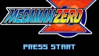 lets play mega man zero part 1