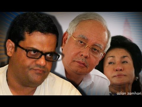 Deepak to release 'tell all booklet' on Rosmah