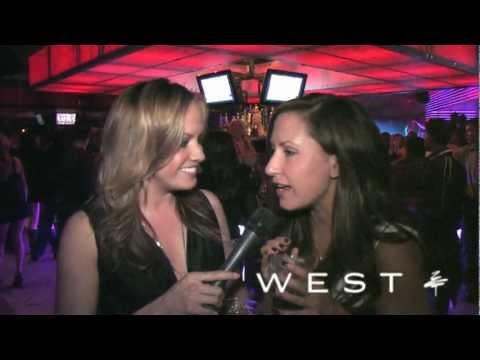 Calgary WEST Restaurant And Bar - Alex Ruiz & Nightlife