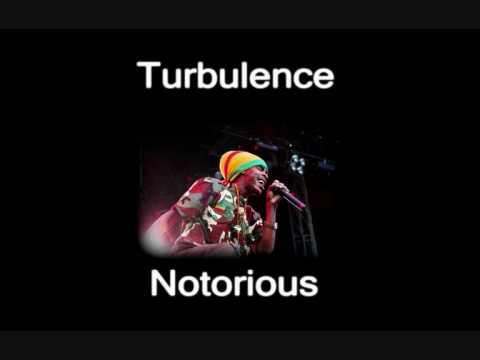 turbulence notorious