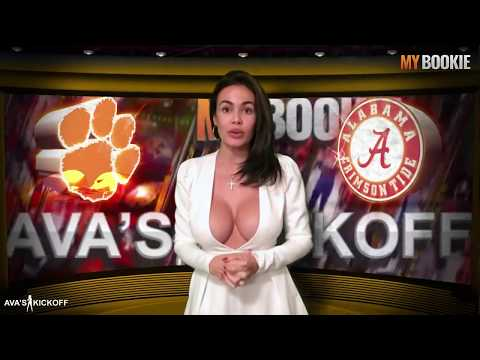 2017 College Football Championship Clemson...
