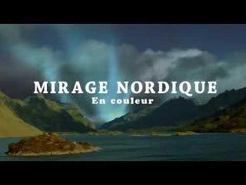 Mirage Nordique [1955-1965]