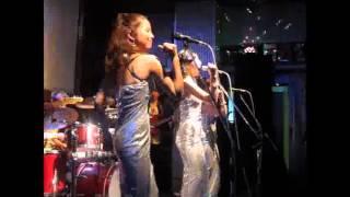 2013/08/24(sat) 久留米 Funky Dog であった Soul Weaving のライブ映像...