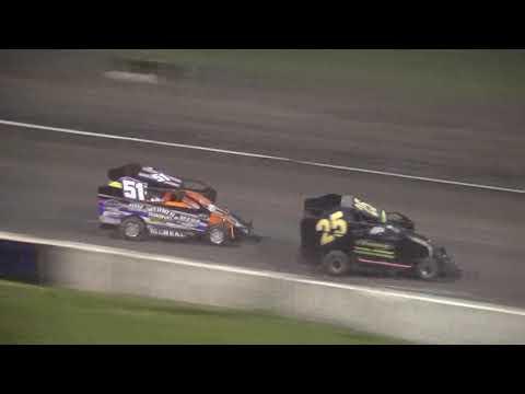 URBANA 5 Xcel 600 Modified feature Benton County Speedway 6/2/19