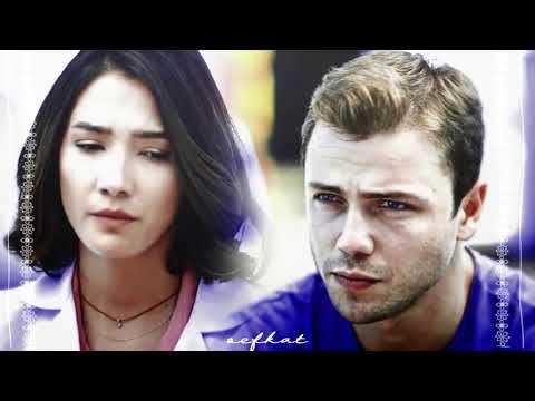 SÖZ DİZİSİ - Yavuz & Bahar   Ben Seni Uzaklarda Sevdim klip HD