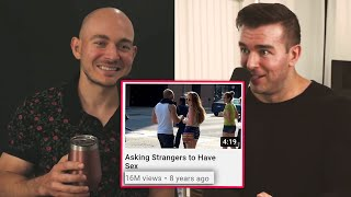 """အာဒံ၏"""" သူစိမ်းများကိုလိင်ဆက်ဆံရန်တောင်းခံခြင်း"""" ~ ဗိုင်းရပ်စ်အအေးခန်းချဉ်းကပ်မှုဗွီဒီယိုကိုဆယ်စုနှစ်"""