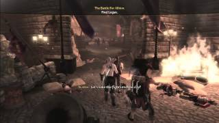 Fable III Xbox 360 Full Playthrough Part 2 of 2