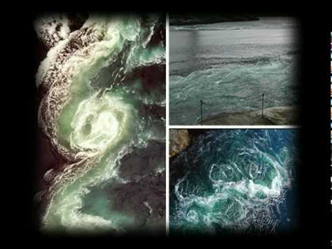 What Are Whirlpools?