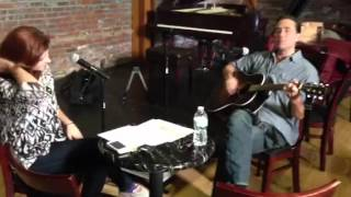Jackson - Jillian & Tony Suraci Cover Johnny Cash