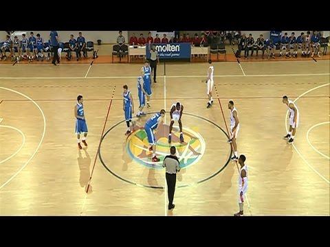 Armenia vs Moldova (28/06/2016) [HD]