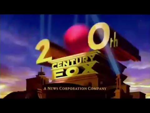 20th Century Fox logo (2004, Dodgeball: A True Underdog Story trailer variant)