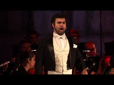 Tu ca nun chiagne-Valentin Vasopol-Ernesto de Curtis-TMNL Galati-dirijor maestrul Christian Sandu