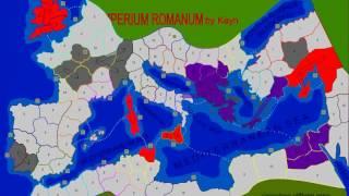 Imperium Romanum Warlight Game