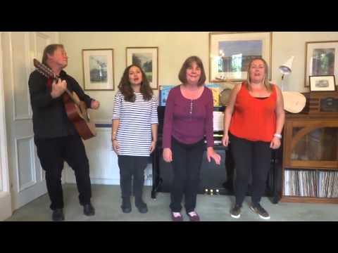 Julia Donaldson's Monkey Music Birthday Song