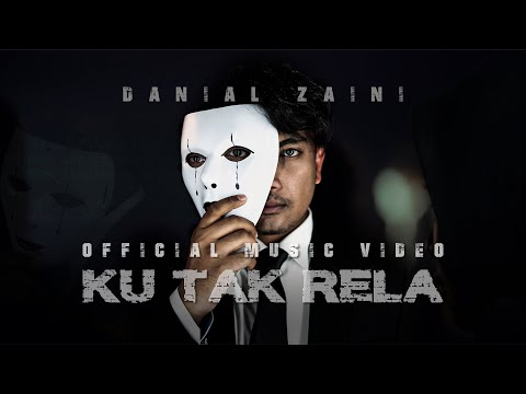 (OST Ryan Aralyn) Danial Zaini - Ku Tak Rela (Official Music Video)