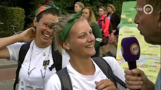 Vierdaagse Nijmegen 2019 - 4Daagse Journaal 18 juli (live vanuit Malden)