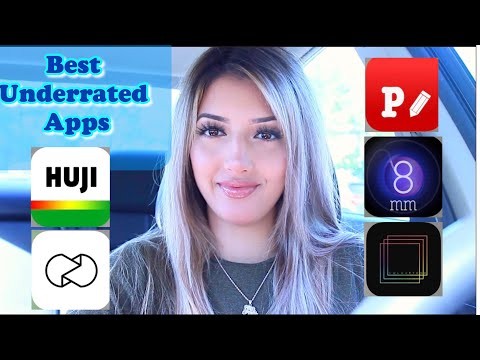 Download What S On My Iphone Xs Best Apps 2019 MP3, MKV, MP4