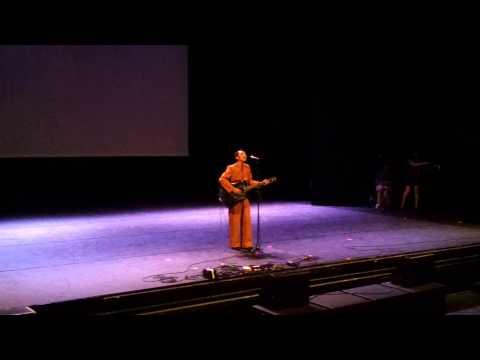 Oslo International Culture Evening 2014_Burma Shan Song